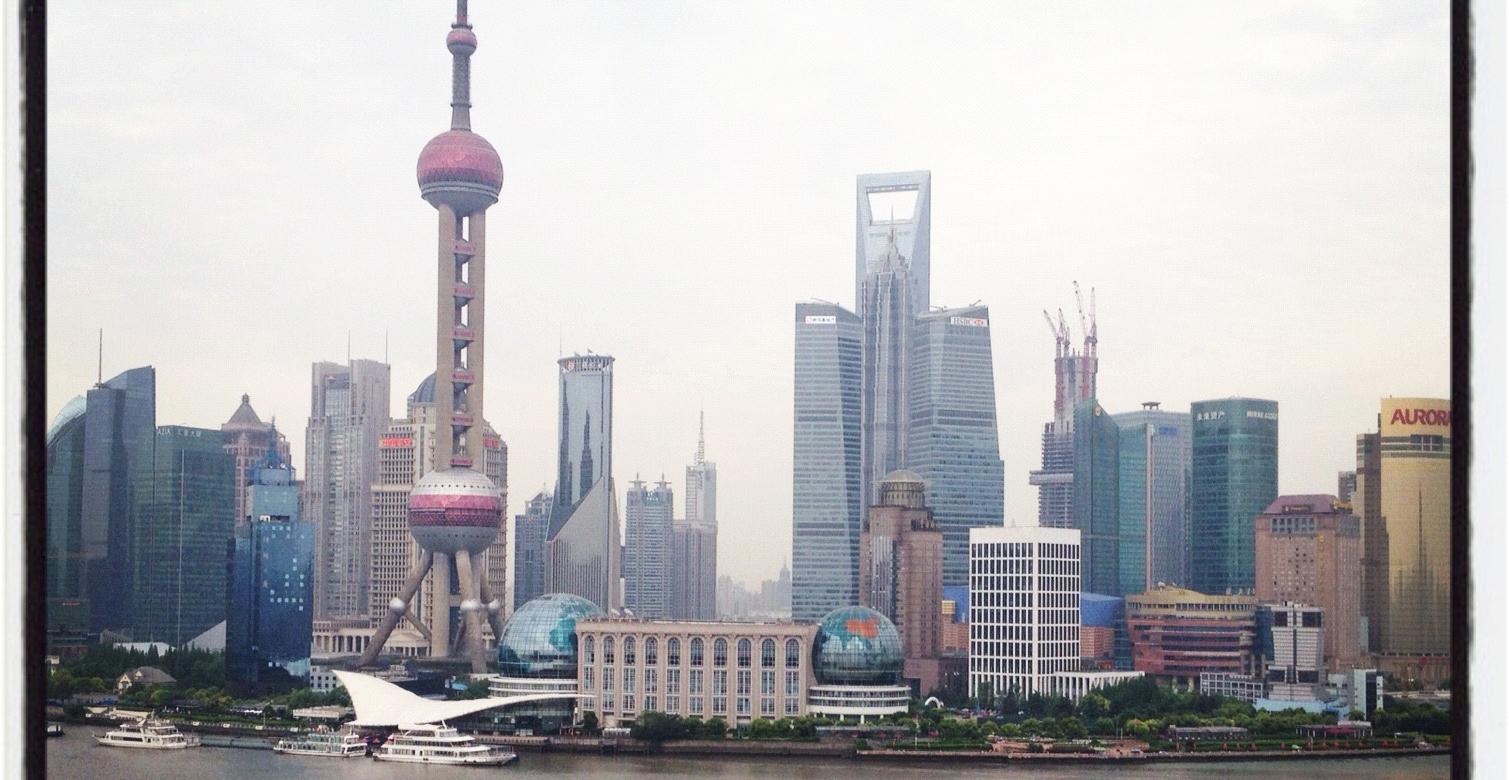 Shanghai hero